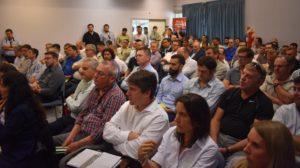 Feria Forestal 2018: Debatieron sobre la factibilidad de inversión en usinas de generación de energía eléctrica a partir de biomasa y sus desafíos en Misiones