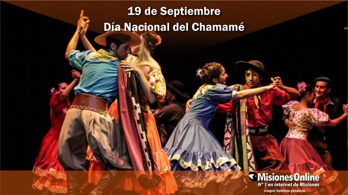 19 de septiembre: ¿Por qué celebramos hoy el Día Nacional del Chamamé?