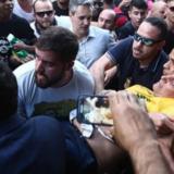 Adélio Bispo de Oliveira, el agresor de Jair Bolsonaro fue detenido