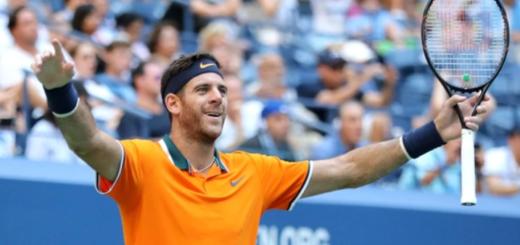 Todo confirmado: día, hora y TV de la semifinal del US Open entre Juan Martín del Potro y Rafael Nadal
