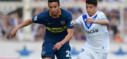 Superliga: Sin Zárate, Boca recibe Vélez a partir de las 20hs