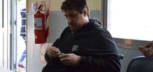 Tragedia de la 213, el juicio: Slámovits quedó parapléjico y no volverá a caminar con normalidad, concluyeron los médicos