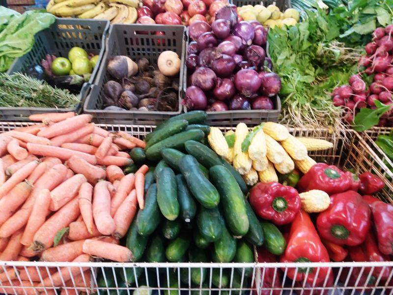 Dictarán talleres sobre cocina y alimentación saludable en el Mercado Concentrador