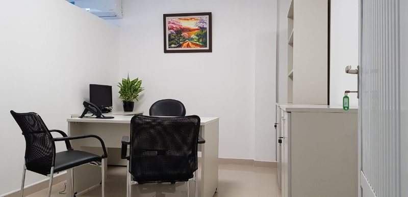 UTEDyC inaugura en Misiones un moderno edificio con presencia de la secretaría nacional y el Vicegobernador