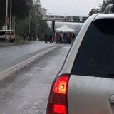 Conflicto en el peaje de Colonia Victoria: los vecinos se reúnen con el juez Guerrero