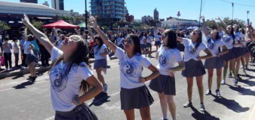 #Estudiantina2018: vea la segunda prueba piloto con transmisión en vivo desde la Costanera