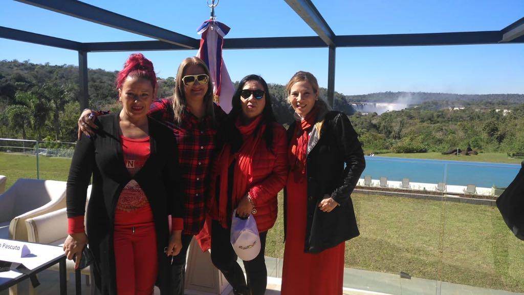 Cerró con éxito la VIII edición del Congreso Internacional de Periodistas Turísticos