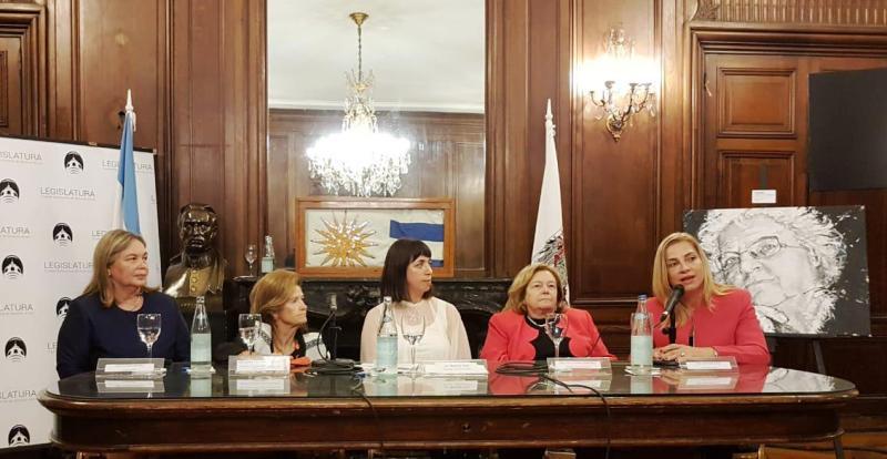 La Asociación de Mujeres Juezas de Argentina celebró sus primeros 25 años