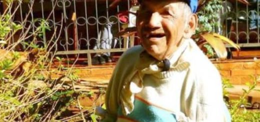 "Falleció ""Lupo"", un entrañable personaje de Eldorado"