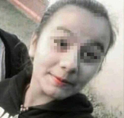 Ya se encuentra con su familia Fátima Ayelen de 14 años