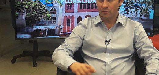 """Causa de los cuadernos: Director de Yacyretá afirmó que Thomas busca """"embarrar a todos"""" como estrategia de defensa"""