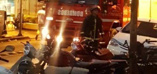 Amenaza de Bomba: la Policía descartó peligro tras una exhaustiva inspección y retomaron las actividades en el Instituto Montoya