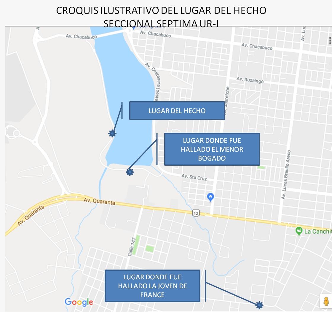 Asalto en Posadas: pareja de jóvenes fue atacada brutalmente por el conductor de una camioneta, que es intensamente buscado en toda la ciudad
