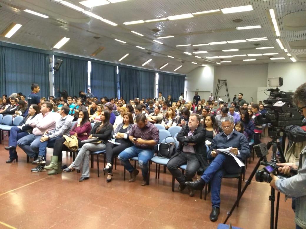 Audiencia Pública: Por quita de subsidios y suba de combustibles empresarios piden un boleto a 57 pesos en Posadas
