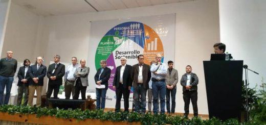 Puerto Piray: se desarrolla el Segundo Foro de Municipios Sustentables