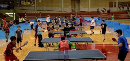 Juegos Deportivos Misioneros: continúan las Finales Provinciales