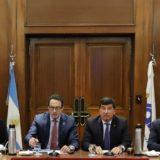 Desde CAME plantearon a Macri la necesidad de tasas diferenciales para las pymes y la baja de ingresos brutos