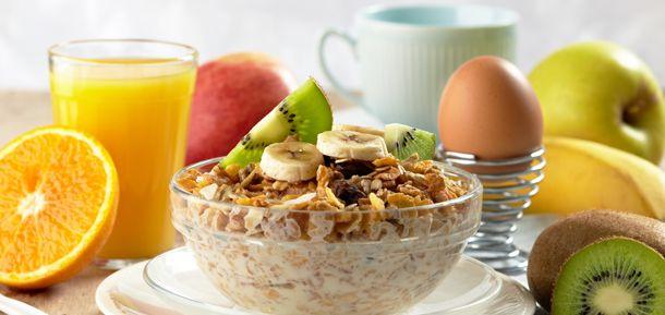Tips para comer saludable en Primavera