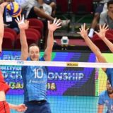 Argentina va por su primera victoria en el Mundial de Vóley: horario, TV y cómo sigue el fixture para la Albiceleste
