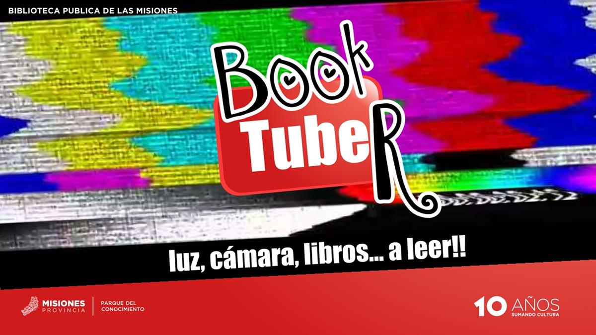 Realizan talleres gratuitos para adolescentes interesados en el mundo de los booktubers