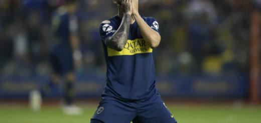 Boca: Benedetto se pierde la revancha ante Cruzeiro por Copa Libertadores
