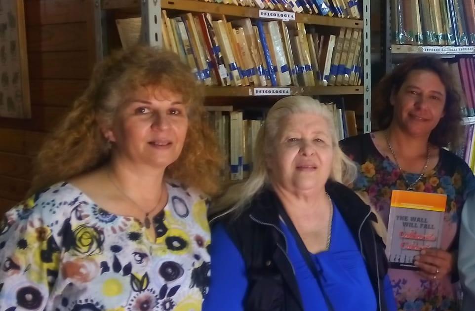 Organizan una jornada poética con escritoras de varias partes del mundo