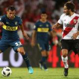 Lucas Pratto le puso pimienta a un posible cruce entre River y Boca en la Copa Libertadores