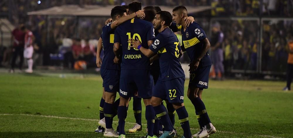 Copa Argentina: Boca venció a San Martín de Tucumán y se clasificó a octavos de final