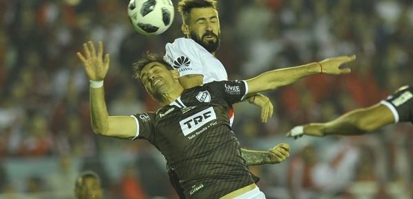 Copa Argentina: River venció a Platense y clasificó a los cuartos de final de la Copa Argentina