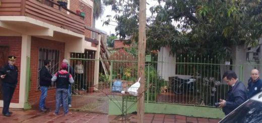 Liberaron en Puerto Iguazú al herrero acusado de haber abusado de su nieto