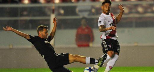 Independiente- River, por los cuartos de final de la Copa Libertadores: horario, TV y formaciones