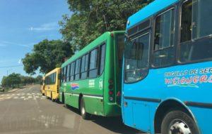 Nación no subsidiara más el transporte y por ello se espera una nueva suba de las tarifas