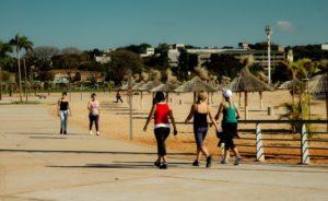 Tiempo en Misiones: semana calurosa y con cielo despejado