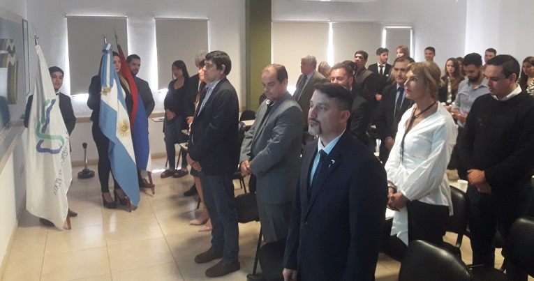 La Universidad de la Cuenca del Plata puso en marcha el Servicio de Consultoría y Patrocinio Jurídico Gratuito para personas en estado de vulnerabilidad