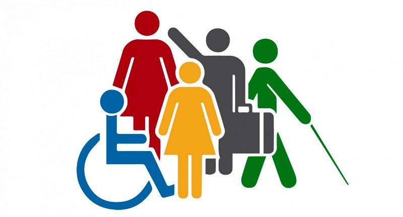 """Desde la Agencia de Discapacidad aseguran que el relevamiento de datos en ANSES es un """"procedimiento habitual"""""""