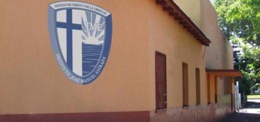 El Instituto José Manuel Estrada emitió un comunicado tras el fallecimiento de Luana Kruka