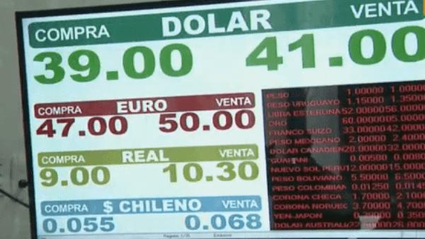 Análisis semanal: Devaluación, inflación y ajustazo: la receta de la casa