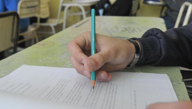 Alrededor de 300 misioneros participaron de las pruebas PISA que se realizaron hoy en la provincia