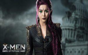 """Continúa desaparecida la reconocida actriz china de la saga """"X-Men"""""""