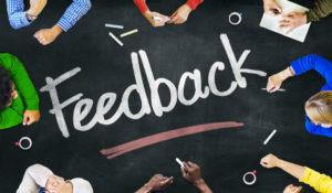 El feedback del líder a su equipo