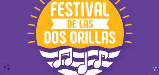 Festival de las Dos Orillas: cada vez falta menos para disfrutar del evento que reúne a más de mil artistas en 47 conciertos