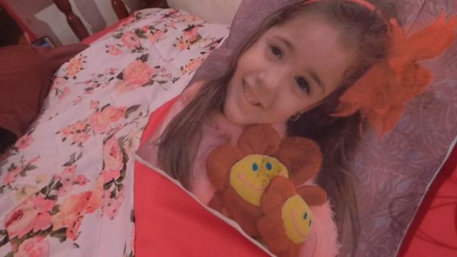 Familiares y amigos realizarán una marcha del silencio para pedir justicia por Luana, la niña de 7 años que falleció en el sanatorio Camino de Posadas