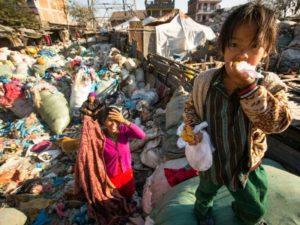 ONU: El hambre aumentó por tercer año consecutivo y alcanza a 821 millones de personas en todo el mundo