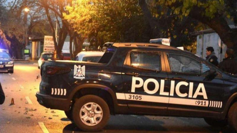 Mendoza: se hicieron pasar por empleados de una empresa de gas para robar a una mujer de 82 años