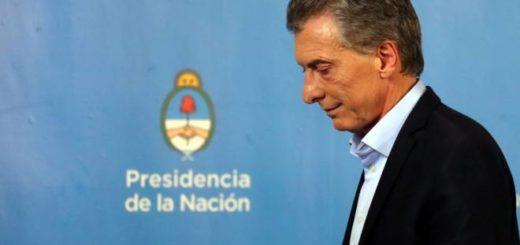 Se retrasa el anuncio de Macri sobre novedades en el Gabinete, también Dujovne anunciará el paquete de medidas económicas