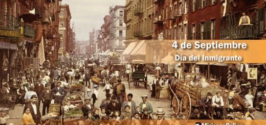 Hoy se conmemora en Argentina el Día del Inmigrante y te contamos cómo se celebrará en Misiones
