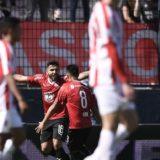 Superliga: Tigre venció a Aldosivi en Mar del Plata