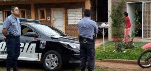 Posadas: una vecina del barrio Tacurú enfrentó a tres ladrones que querían reducirla y logró ponerlos en fuga
