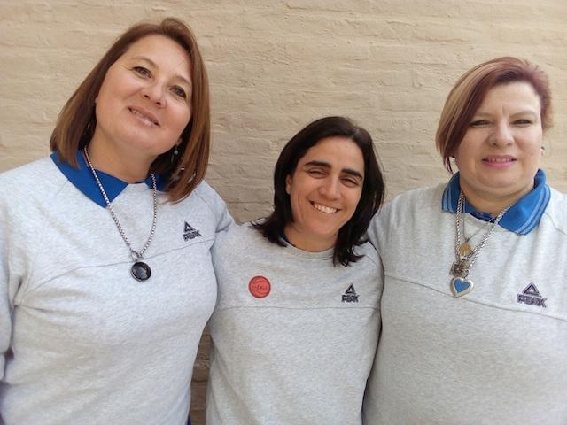 """Laura Sumariva, la misionera que sigue haciendo historia en el básquet argentino, aseguró: """"Todo se puede lograr con trabajo, paciencia y respeto"""""""