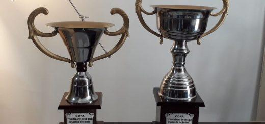 Copa Posadeña: Sin la presencia de Pitana, se confirmó hora y estadio de la final